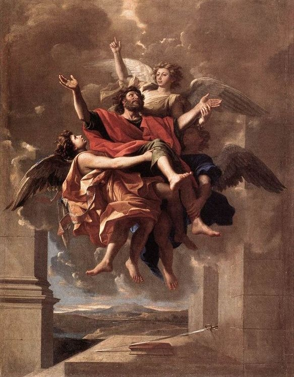 Poussin_Nicolas_-_Ecstasy_of_Saint_Paul_-_1643
