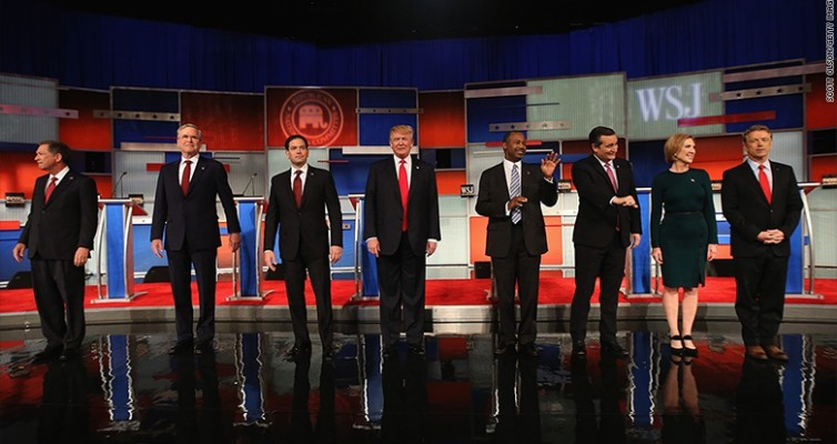 My latest thoughts on the GOP candidates